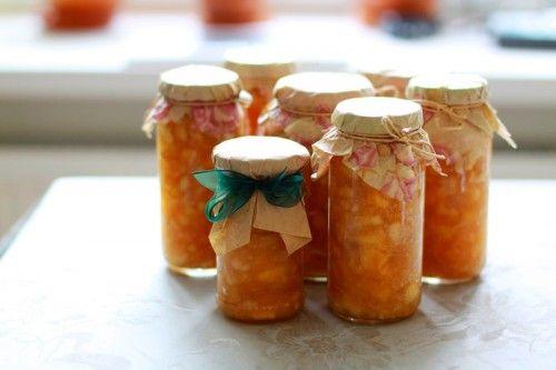 Рецепты варенья из яблок с ягодами, фруктами, орехами и другими добавками