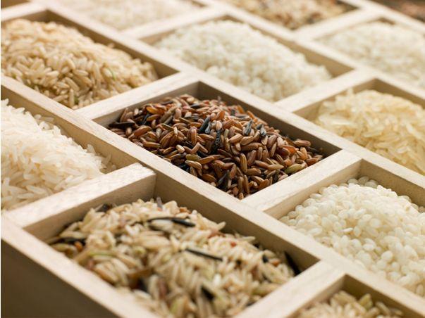 разный рис