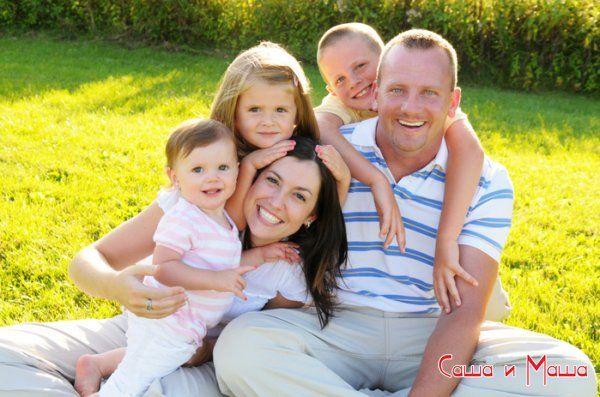 Роль семьи в жизни человека