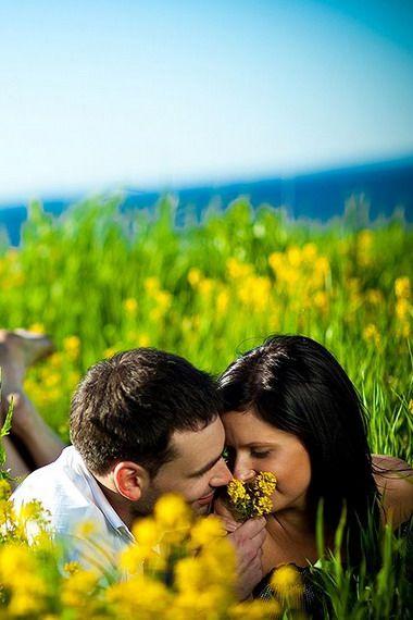 Романтика в семейных отношениях