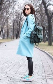 обувь к рюкзаку