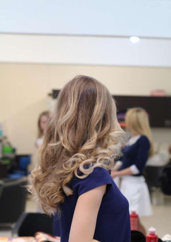 Самое модное окрашивание волос 2015-2016