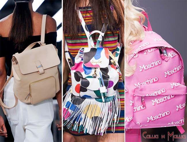 модные сумки весна 2015