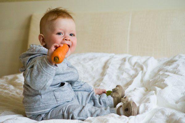 Сажаем и выращиваем крупную морковь