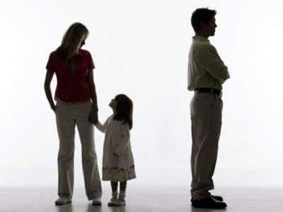 Семейный кризис: рождение ребенка