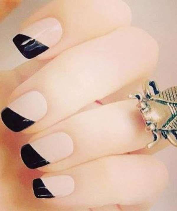 Дизайн ногтей шеллаком 2016 фото(34)