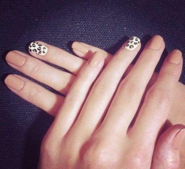 Дизайн ногтей шеллаком 2016 фото(10)