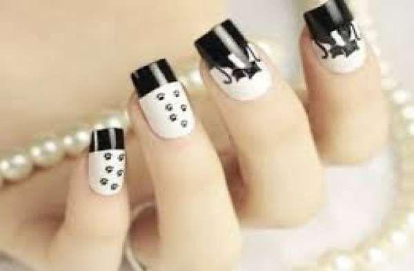 Дизайн ногтей шеллаком 2016 фото(17)