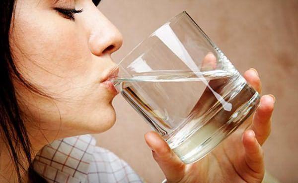 пить соду