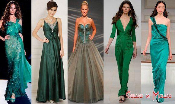 что одеть на свадьбу платье