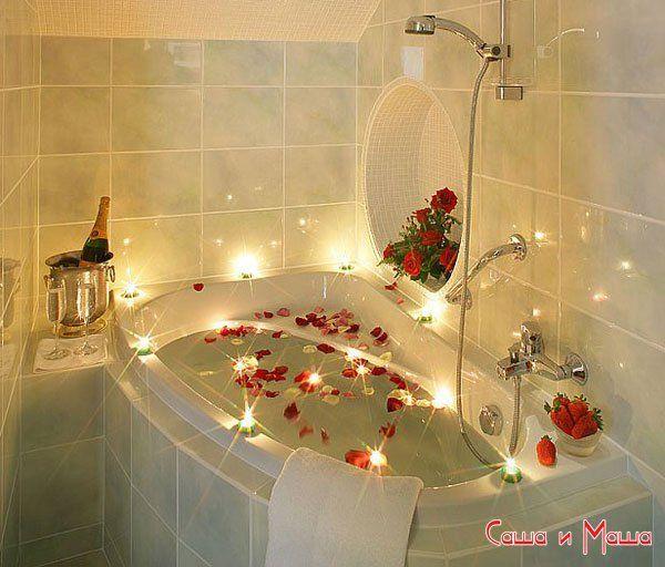 оформлению ванной комнаты