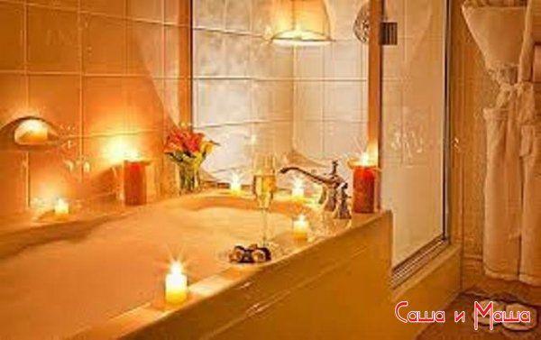 Советы по оформлению ванной комнаты