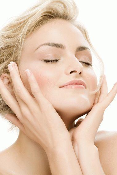 Советы по уходу за кожей от 30 до 40 лет