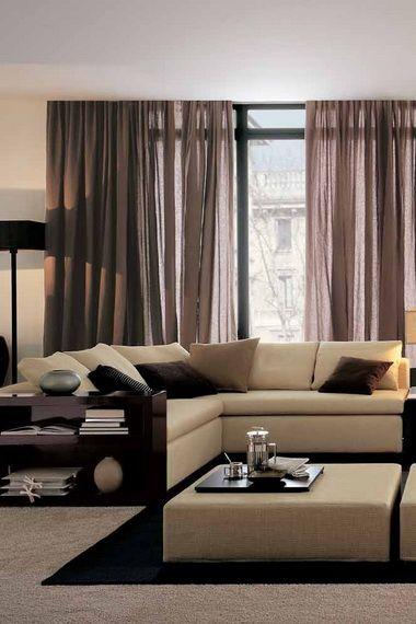 Современные стили и направления в дизайне интерьера