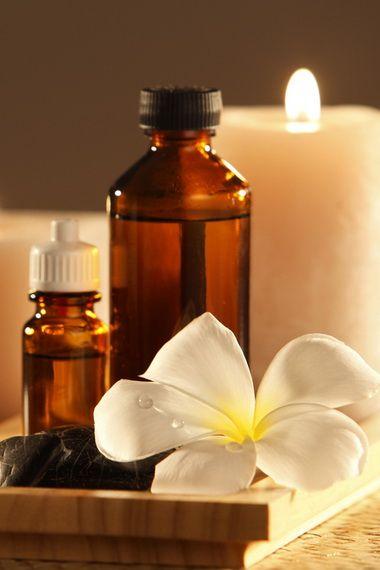 Способы ароматерапии для начинающих