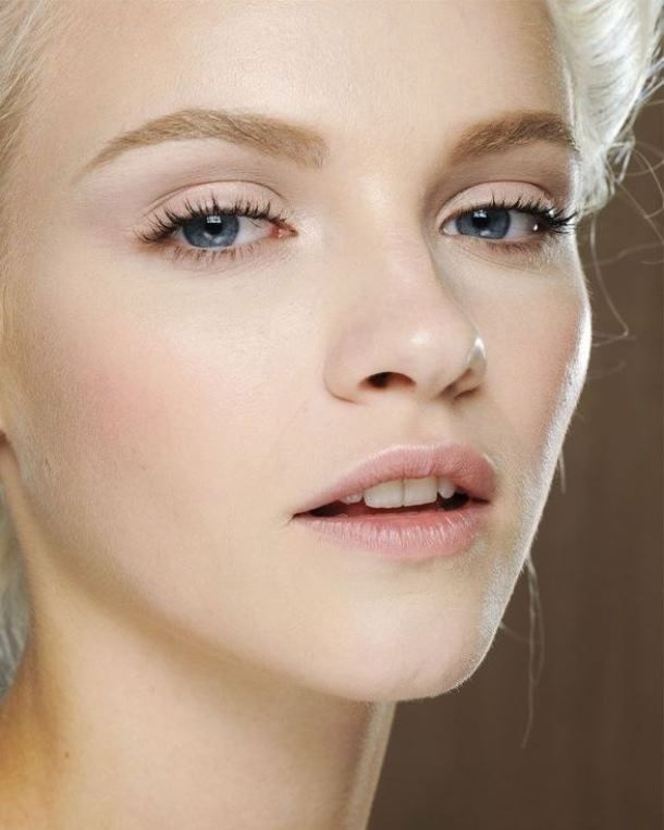 Стиль нюд: секреты макияжа