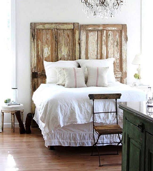 Прованская спальня