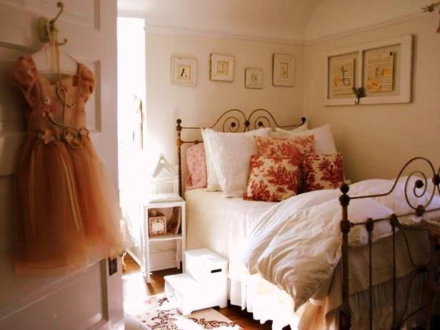 Милая и уютная комната