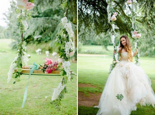 зеленая свадьба 2