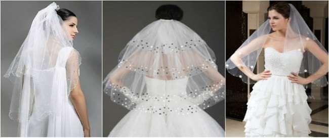 Свадебная мода 2016: какие платья будут в тренде