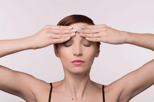 лимфодренажный массаж дома