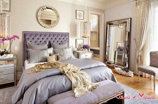 текстиль в интерьере квартиры