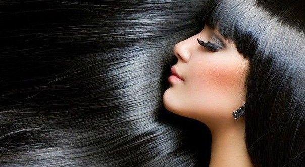 прическа с распущенными волосами