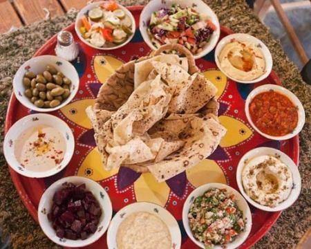 Традиции еврейской кухни