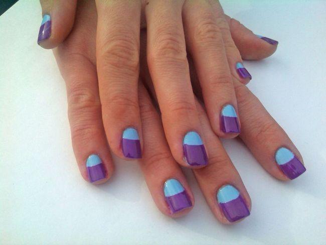Трафареты для ногтей: овладейте искусством нейл-дизайна!