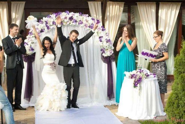 Траты на свадьбу
