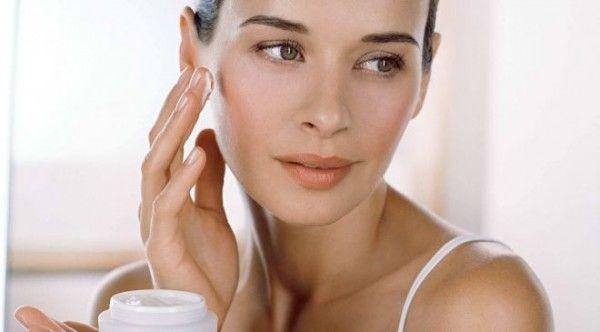 Уход за кожей после 35: выбираем крем для лица