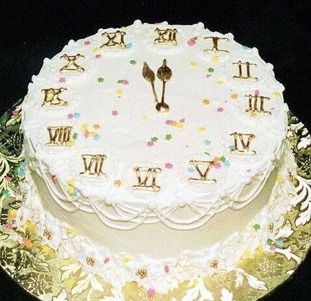 Украшаем домашний торт красиво в домашних условиях