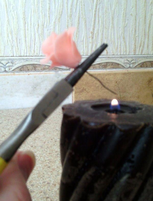 свечи семейный очаг