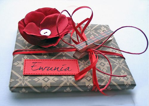 Упаковать подарок: оригинально, красиво, необычно