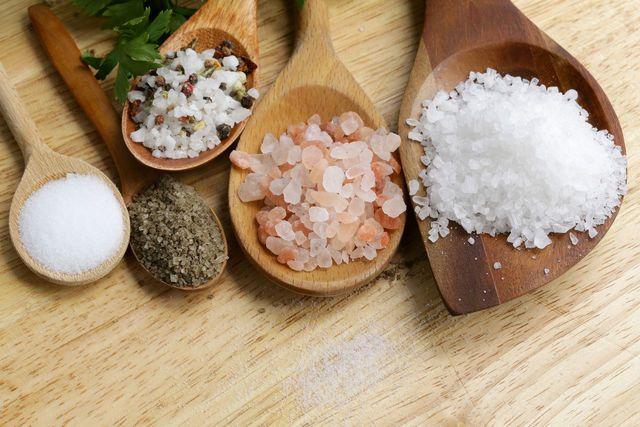 минеральная соль