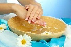 Ванночки для роста и укрепления ногтей
