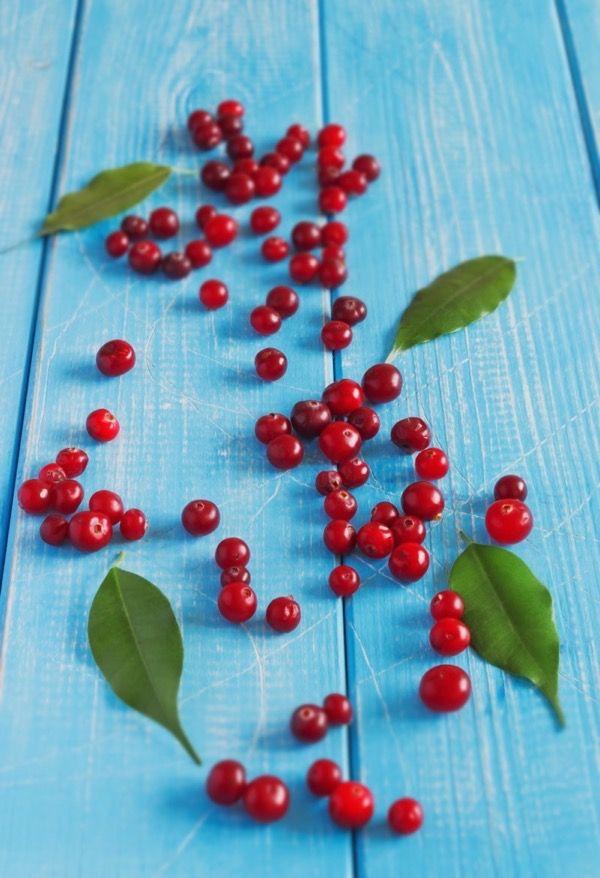 Варенье из клюквы на зиму – лучшие рецепты