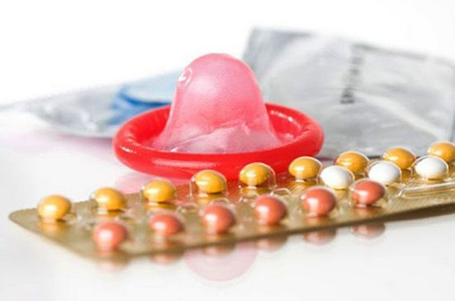 средства контрацепции
