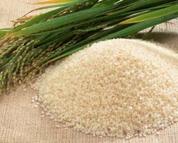 Виды риса. Какой рис полезнее