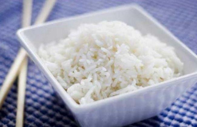 рис польза