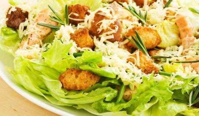 Вкусные салаты на новый 2016 год