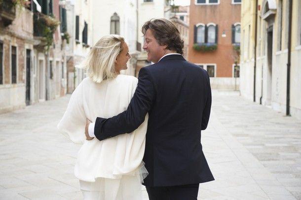 Второй раз замуж: зачем это надо?