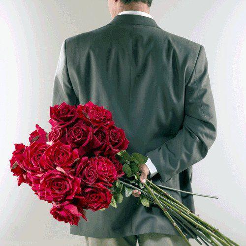 Выбираем букет цветов на 8 марта