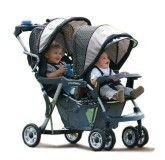 прогулочные коляски для двойни мальчиков