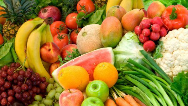 Выбираем овощи и фрукты правильно