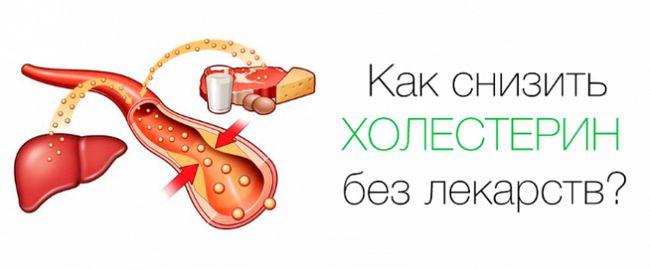 полезный и вредный холестерин