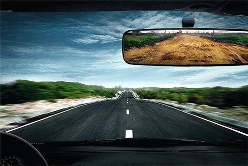 Заговор в дорогу, для удачной поездки