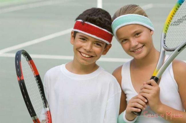 Здоровье ребенка и спорт
