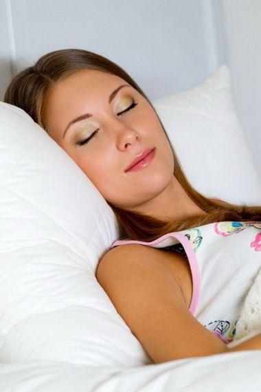 Здоровый сон человека: значение и основные правила