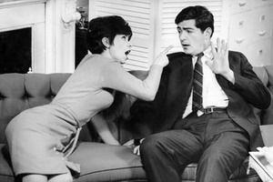 Женские ошибки в отношениях